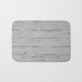 Concrete Bath Mat
