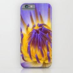 The Lotus Flower iPhone 6s Slim Case