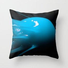 Chem Throw Pillow