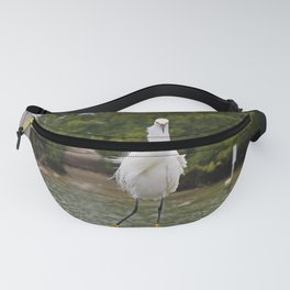 Voices in My Head Fanny Pack