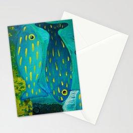 Round trip Stationery Cards