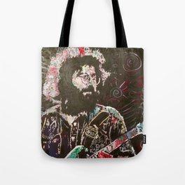 Cosmic Charlie Tote Bag
