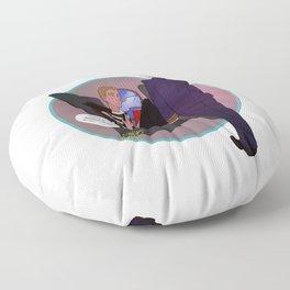 Cabinlock Floor Pillow