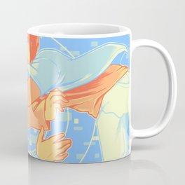 koukou Coffee Mug