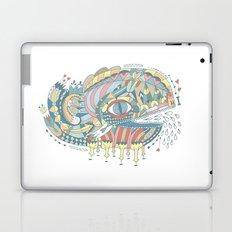 Ballenato Laptop & iPad Skin
