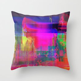 Cabeer Throw Pillow