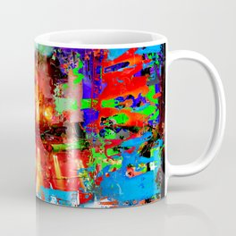Caspian Limelight Coffee Mug
