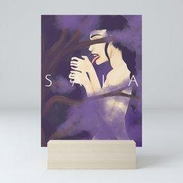 Sim Sala Bim Mini Art Print