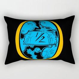 June - Universal Half-Off Coupon Rectangular Pillow