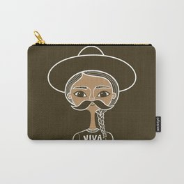Viva Zapata! Carry-All Pouch