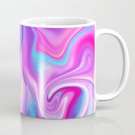 South Beach City Lights Coffee Mug