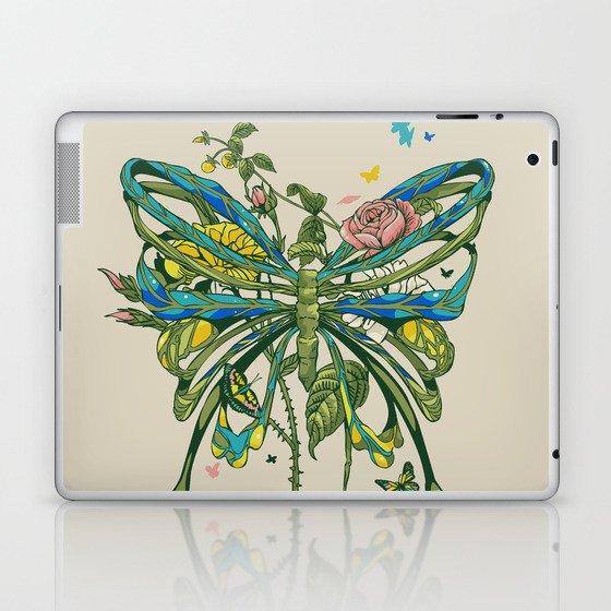 Lifeforms Laptop & iPad Skin