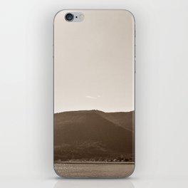Gaspesie Coast iPhone Skin