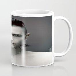 TRAGIC DAYDREAMS - ALBUM COVER PORTRAIT Coffee Mug