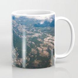 Upwards Coffee Mug