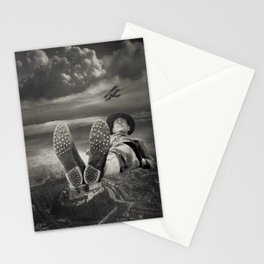 NUMBER 39 Stationery Cards