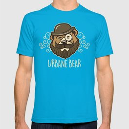 Urbane Bear T-shirt