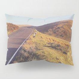 Mountain Road, TT Isle of Man. Pillow Sham