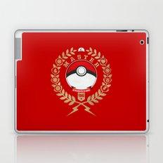 PokéMaster Laptop & iPad Skin