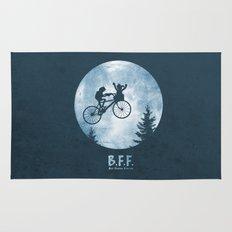B.F.F. Rug