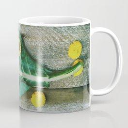 Collard Greens Coffee Mug