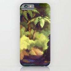 Fern Gully Slim Case iPhone 6s