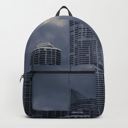 Surfers Paradise Storm Backpack