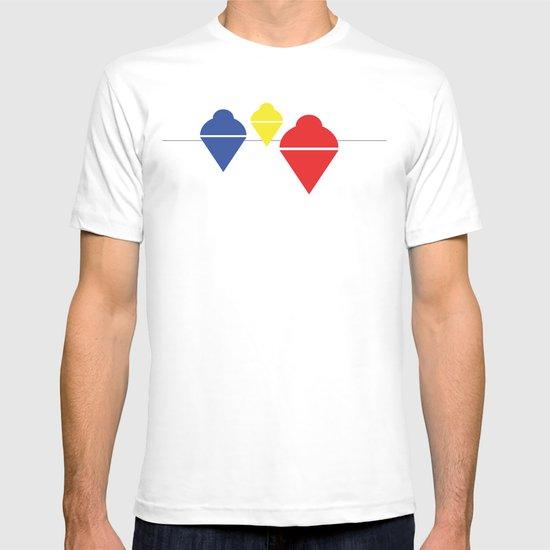 Whirlgigs T-shirt