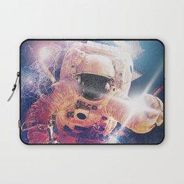 Astro Nova 02, capsule breach Laptop Sleeve