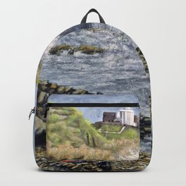 Mumbles Point Backpack