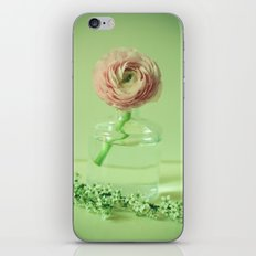 Spring Essentials iPhone & iPod Skin