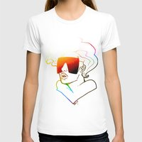 artpop T-shirts featuring ARTPOP by ARTBYSKINGS