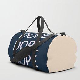 DOPE AF Duffle Bag