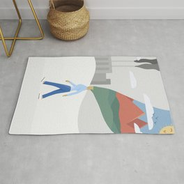 Think About Nature | Environmental Issues  Rug
