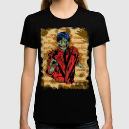 It's a Thrilllllller T-shirt