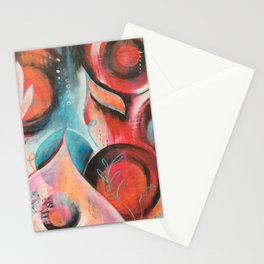 Sprites 5 Stationery Cards