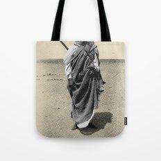Service in Egypt Tote Bag