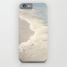 Turquoise Seas iPhone 6s Slim Case