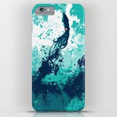 Squid Splash Slim Case iPhone 6s Plus