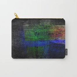 design abdtract 888 Carry-All Pouch
