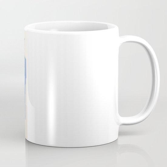 The '94 Knicks Mug