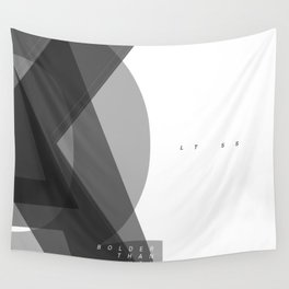 Edged Wall Tapestry