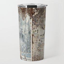 Texture from Italy Travel Mug