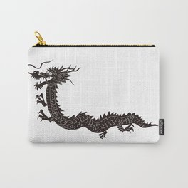 Dragon_BW Carry-All Pouch