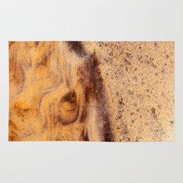 African Earth Rug