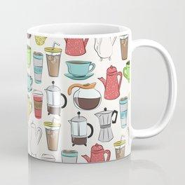 Coffee Lover Coffee Mug