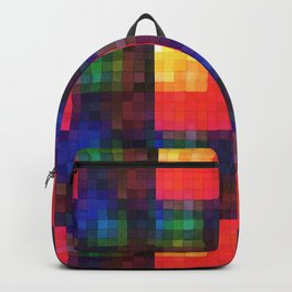 Dyenamic Backpack