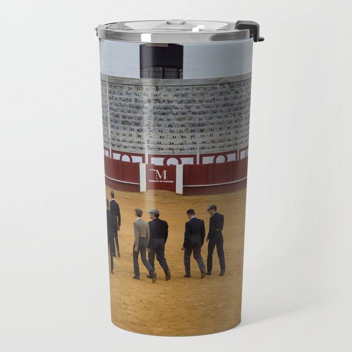 11 Angry Men Travel Mug