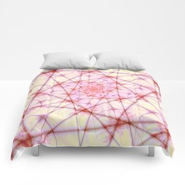 Neural Network Spiral Comforters
