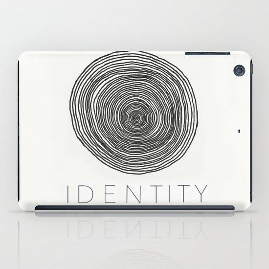 IDENTITY iPad Case